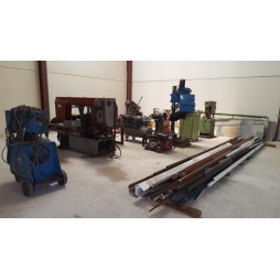 LOT Machinery - CACERES