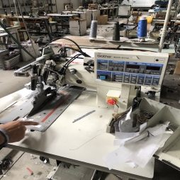 TEXTILES MACHINERY - ALBACETE